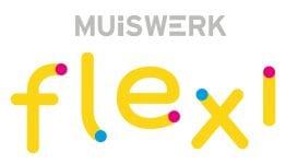 Muiswerk Flexi_plat